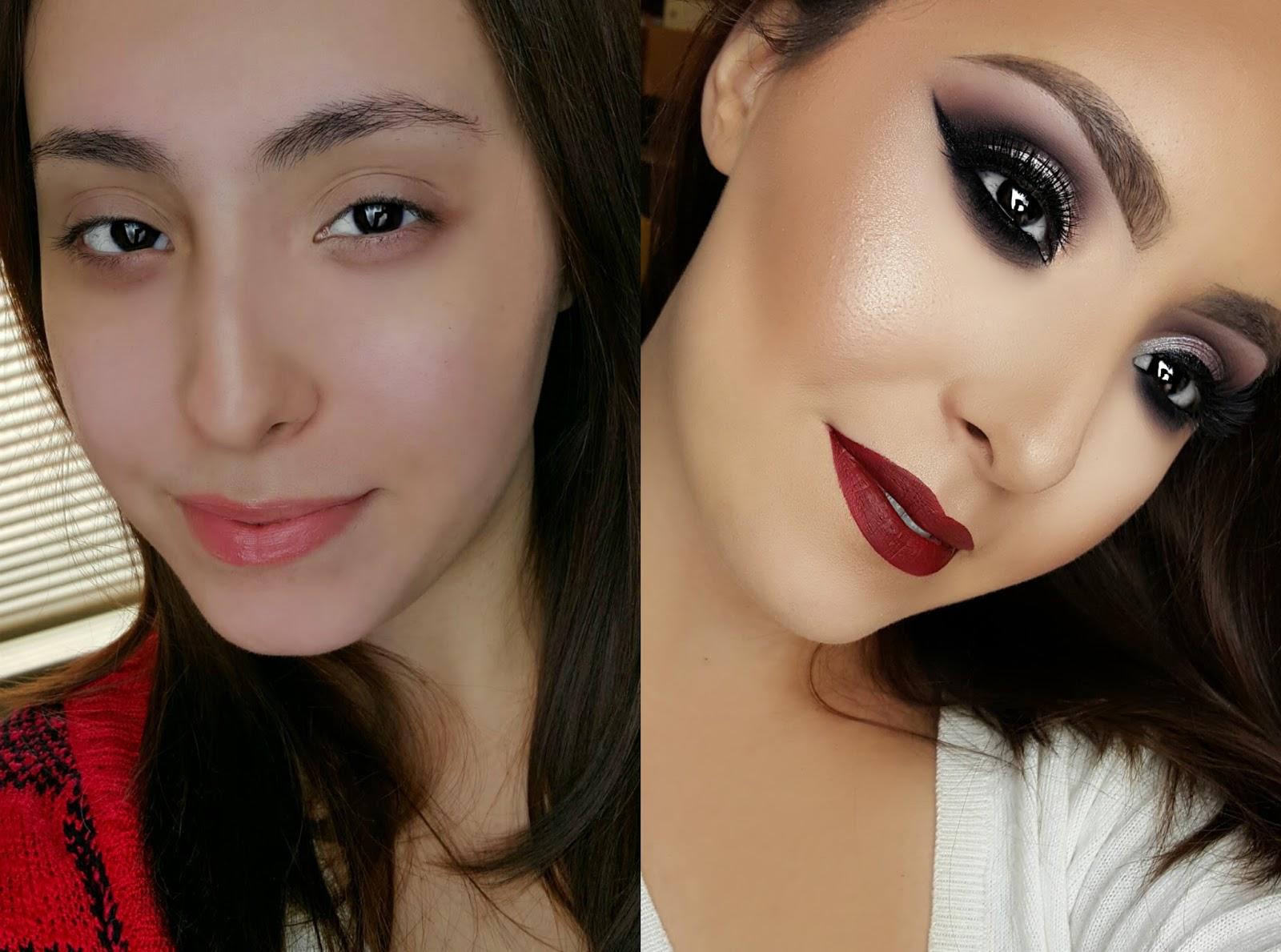What makeup should i wear