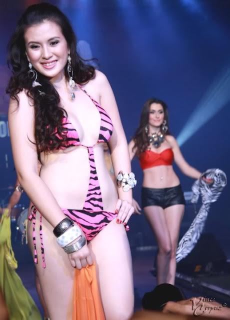 janna dominguez sexy bikini pics 3