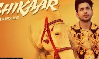 Shikaar Lyrics | Gavin Aujla |