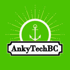 Ultimate Blogging Course By AnkyTechBC