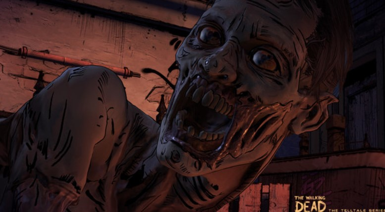 The Walking Dead: A New Frontier episode 1 y 2