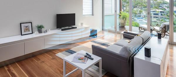 Precisas de um bom sistema de som para a tua TV? Vê este Sony HT-S20R e o preço a que está!