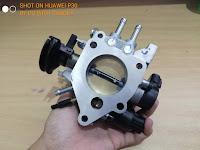 Harga Dan Fisik : Throttle Body Daihatsu Luxio