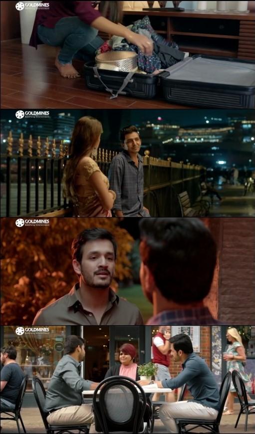 Mr. Majnu 2019 Hindi Dubbed 720p WEBRip