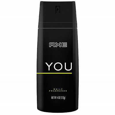 AXE Body Spray for Men, You