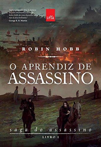 O aprendiz de assassino Robin Hobb