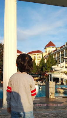 Pengalaman menginap di Tretes Raya Hotel & Resort