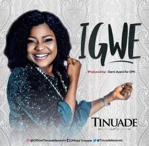 LYRICS + Video: Tinuade - Igwe