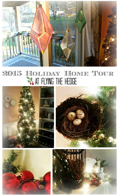 2015 Holiday Home Tour