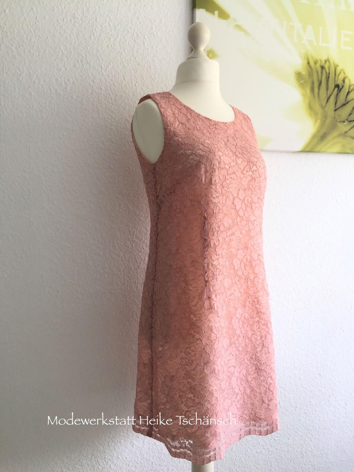 modewerkstatt ht: ein kleid für einen besonderen anlass