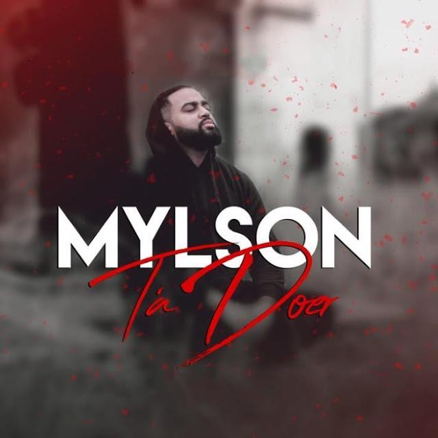 Mylson - Bad Boy (Kizomba)2018