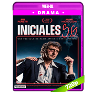 Iniciales S.G. (2019) AMZN WEB-DL 720p Latino