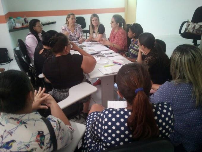 Encontro de Inter-Gestores de Saúde é realizado em Caxias