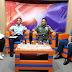 Danrem 083/Baladhika Jaya Sosialisasikan Pelaksanaan HUT TNI ke Masyarakat