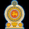 Logo Gambar Lambang Simbol Negara Sri Lanka PNG JPG ukuran 100 px