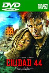 Ciudad 44 (City 44) (2014) DVDRip