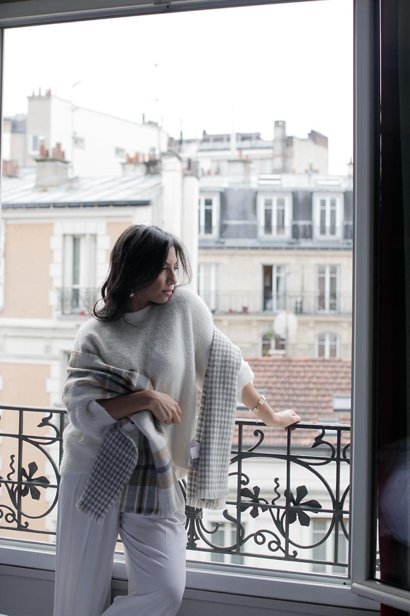 Chouette Hôte Parisl