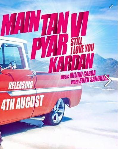 Main Tan Vi Pyar Kardan