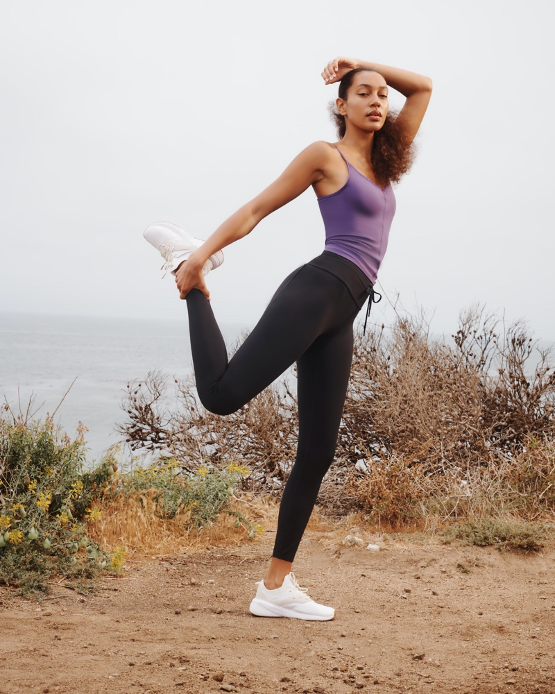 Goop Teams Up With PUMA on Chic Activewear Collection