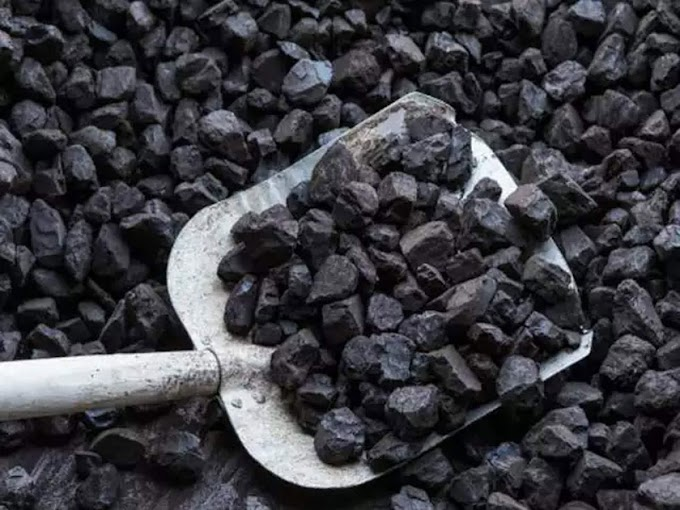 Talabira coal block mining pact of NLC & Adani ensuring  sustainable energy security 