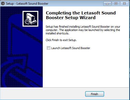 Hướng dẫn cài đặt Sound Booster chi tiết bằng hình ảnh h