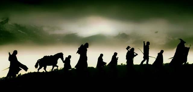 'El Señor de los Anillos', la serie