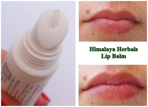 Balzam na pery s bylinným zložením obsahuje účinné výťažky. Sladko a veľmi  príjemne vonia. Chráni pred popraskaním pier 506a0bfe722