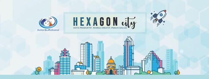 Pilkada di Tengah Pandemi? Lanjutkan Saja Khusus untuk Hexagon City
