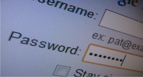 Password adalah bagian terpenting yang dilindungi akun google verifikasi 2 langkah