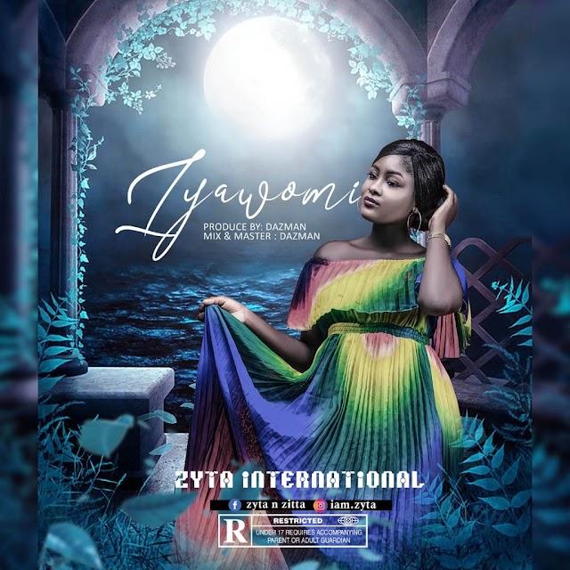 [Music]zyta international-Iyawo Mi