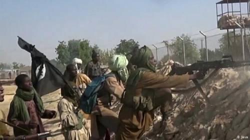 Bandits kill 13 policemen in Zamfara