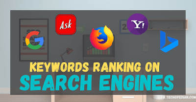 Tips For Search Engine Keyword Ranking: