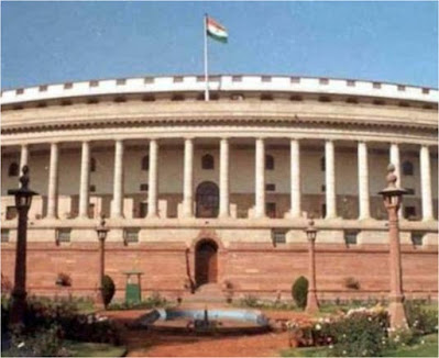 National Commission for Homoeopathy Bill passed by Lok Sabha