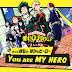 Boku no Hero Academia The Movie Ungkap Visual Terbaru dan Karakter Terbaru!