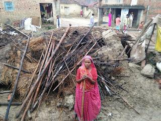 poor-home-washout-in-rain-madhubani