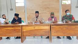 Pemdes Sembung Gelar Rapat Persiapan MTQ Tingkat Desa