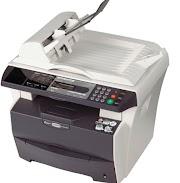 Kyocera FS-1016 MFP Treiber Scanner Kostenlos Download