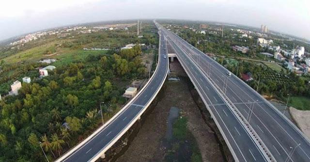 Tập đoàn Thái Bình Dương mong muốn được đầu tư dự án đường cao tốc Bắc – Nam