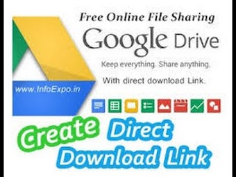 How To Create Direct Download Link For Blogger 2019