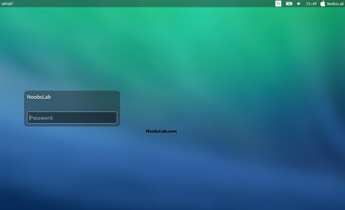 MacBuntu 14 04 Pack Released, Transform Ubuntu 14 04 to look