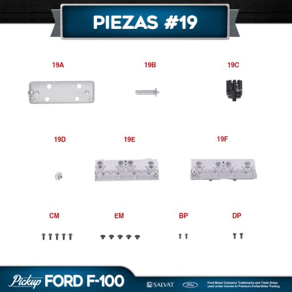 Entrega 19 Ford F-100