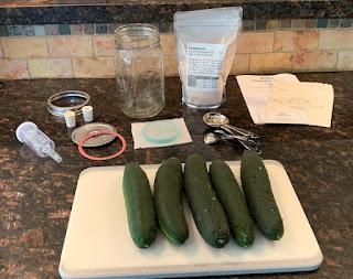 cucumbers, ferment, pickles, making pickles