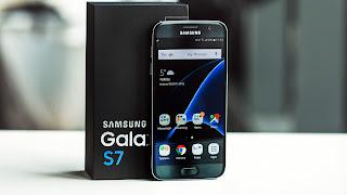 Deretan Smartphone Samsung Yang Cicipi Android 7.0 Nougat
