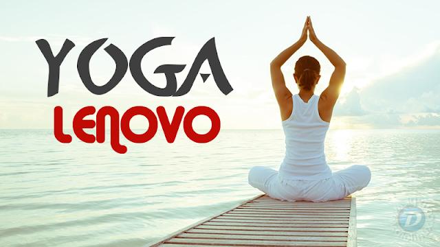 Yoga Lenovo Linux