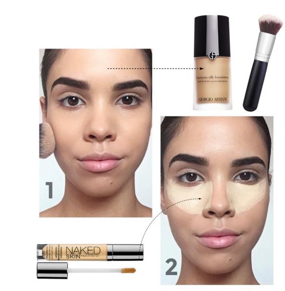 Maquiagem Rápida & Fácil