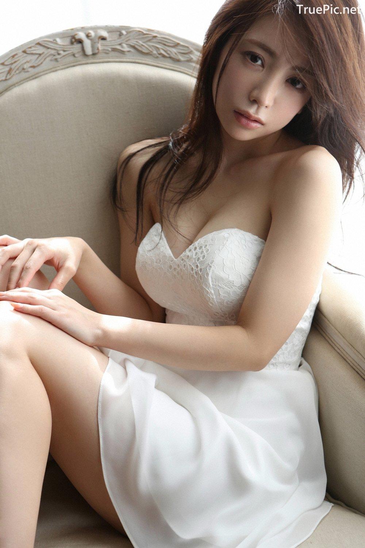 Image Japanese Actress - Miu Nakamura - YS Web Vol.763 - TruePic.net - Picture-8