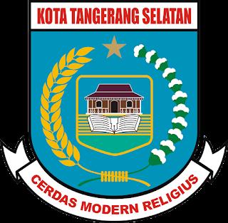 Logo/ Lambang Kota Tangerang Selatan