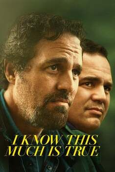 I Know This Much Is True 1ª Temporada Torrent - WEB-DL 720p/1080p Dual Áudio