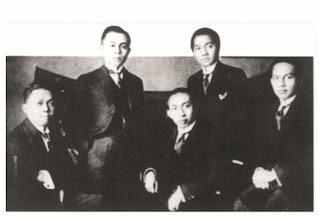Masa Awal Radikal (Tahun 1920-1927-an)