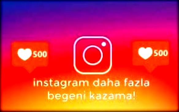 Instagram Fake Hesapsız Beğeni, İzlenme Hilesi Haziran 2020 Rus Sitesi
